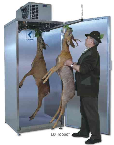 Landig Kühltechnik