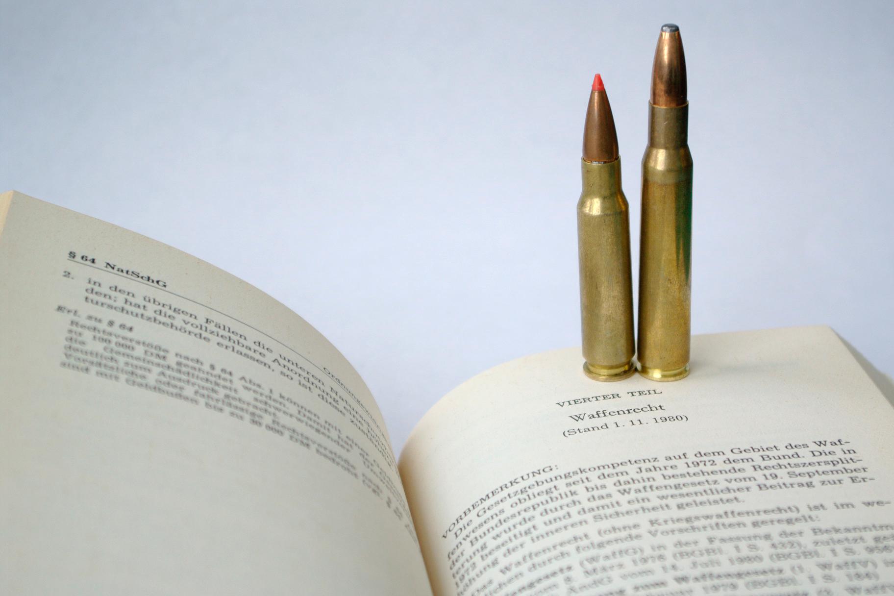 Waffenrecht