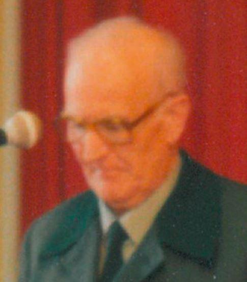 Portrait Dr. S. Mehlitz